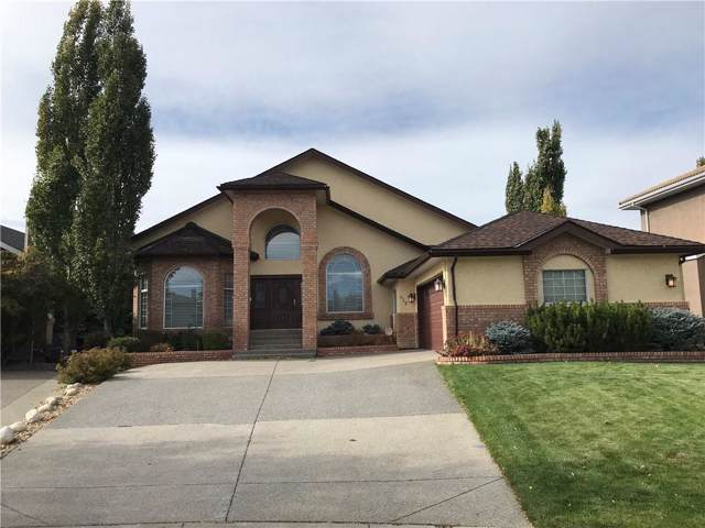 828 Mckenzie Lake Bay SE, Calgary, AB T2Z 2J3 (#C4271381) :: Redline Real Estate Group Inc