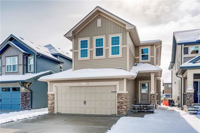 417 Clydesdale Way, Cochrane, AB T4C 2R7 (#C4271383) :: Redline Real Estate Group Inc