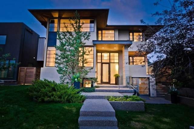 3630 10 Street SW, Calgary, AB T2T 3H8 (#C4271384) :: Redline Real Estate Group Inc