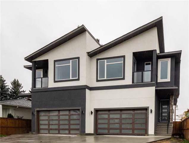 122 42 Avenue NW, Calgary, AB  (#C4271385) :: Redline Real Estate Group Inc