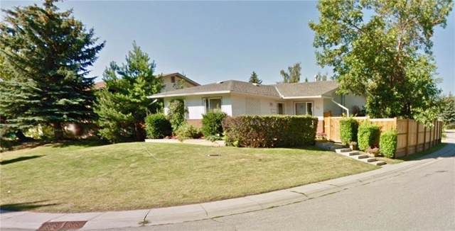152 Midcrest Crescent SE, Calgary, AB T2X 1B6 (#C4271392) :: Redline Real Estate Group Inc