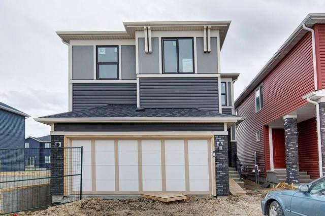 155 Belmont Terrace SE, Calgary, AB T2X 4H2 (#C4271404) :: Redline Real Estate Group Inc
