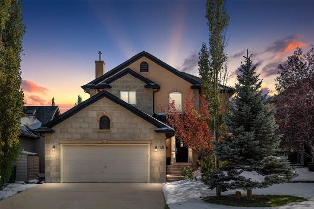 169 Sienna Heights Hill(S) SW, Calgary, AB T3H 3T8 (#C4271409) :: Calgary Homefinders