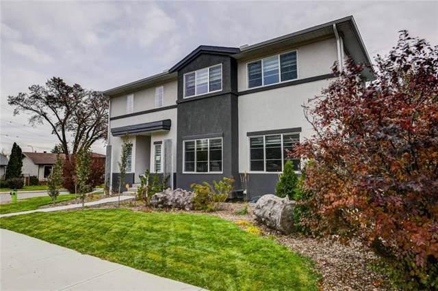 154 Holly Street NW, Calgary, AB T2K 2H2 (#C4271410) :: Western Elite Real Estate Group