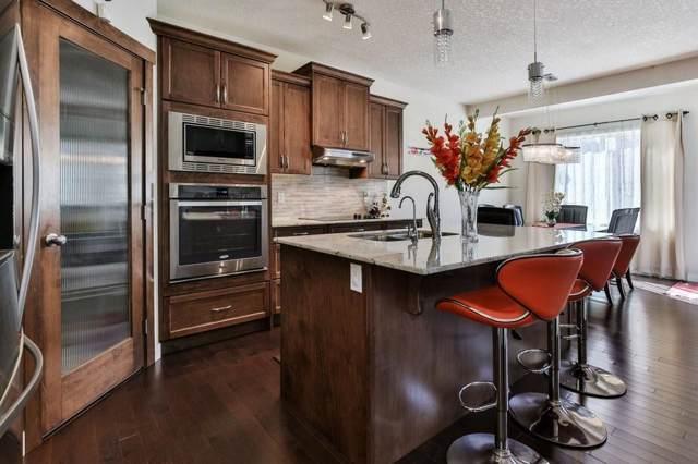 179 Sherwood Square NW, Calgary, AB T3R 0R7 (#C4271412) :: Redline Real Estate Group Inc