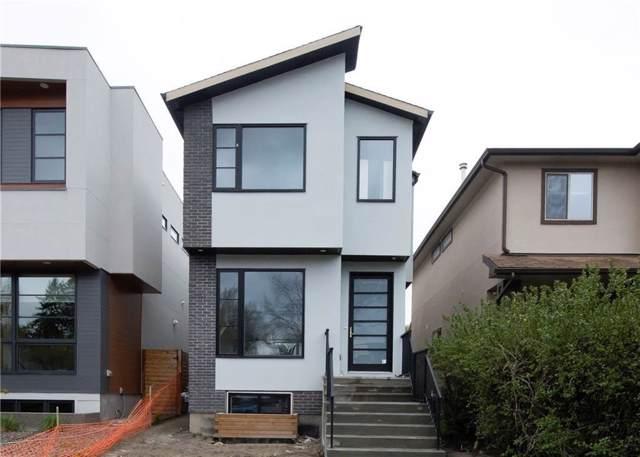 3528 3 Street NW, Calgary, AB T2K 0Z6 (#C4271414) :: Redline Real Estate Group Inc