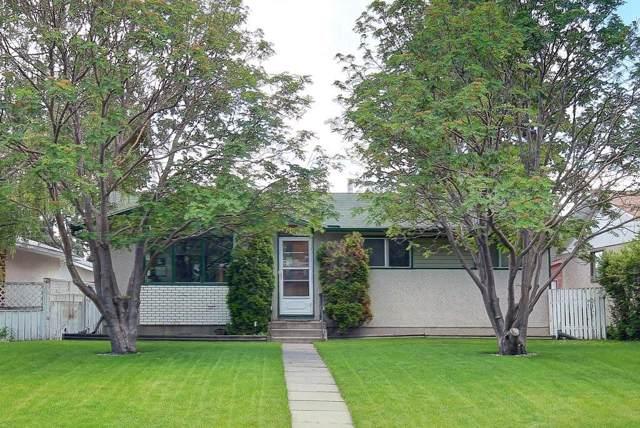 4715 Fordham Crescent SE, Calgary, AB T2A 2A5 (#C4271421) :: Redline Real Estate Group Inc