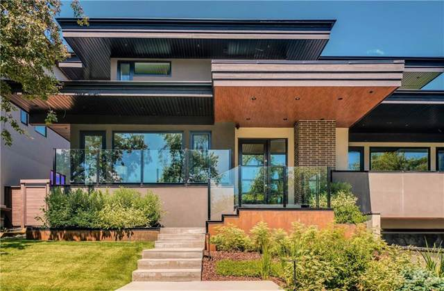 708 Crescent Boulevard SW, Calgary, AB T2S 1L4 (#C4271423) :: Redline Real Estate Group Inc