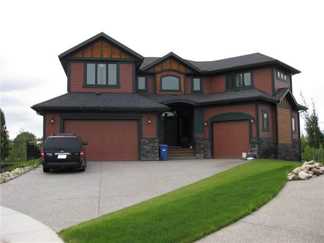 141 Silverado Crest Landing SW, Calgary, AB T2X 0N9 (#C4271425) :: Redline Real Estate Group Inc