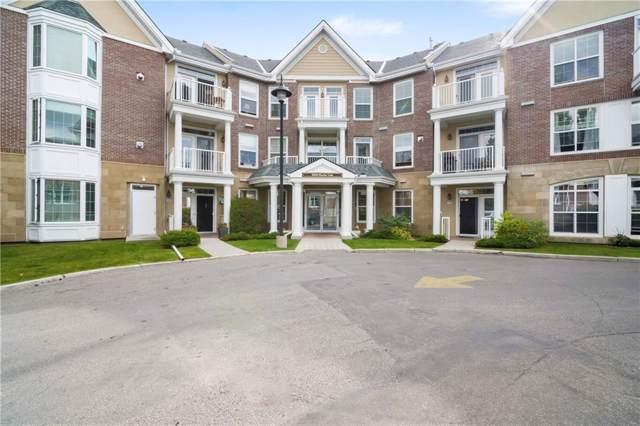 3000 Marda Link SW #250, Calgary, AB T2T 6C8 (#C4271435) :: Virtu Real Estate