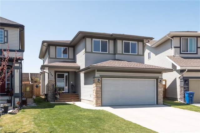 160 Reunion Close NW, Airdrie, AB T4B 0M4 (#C4271437) :: Redline Real Estate Group Inc