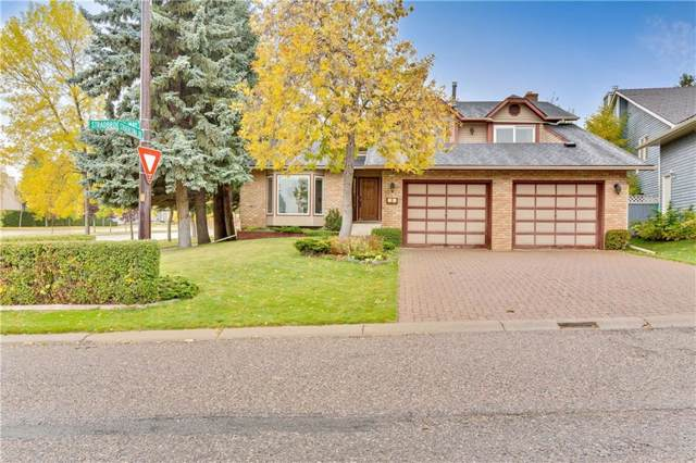 4 Stradbrooke Way SW, Calgary, AB T3H 1S4 (#C4271441) :: Redline Real Estate Group Inc