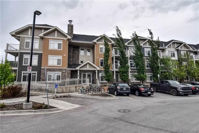 155 Skyview Ranch Way NE #5104, Calgary, AB T3N 0L5 (#C4271451) :: Redline Real Estate Group Inc