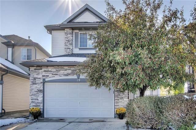 79 Citadel Crest Green NW, Calgary, AB T3G 4W5 (#C4271455) :: Redline Real Estate Group Inc