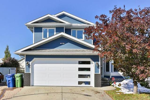 568 Meadowbrook Bay SE, Airdrie, AB T4A 2A9 (#C4271457) :: Redline Real Estate Group Inc