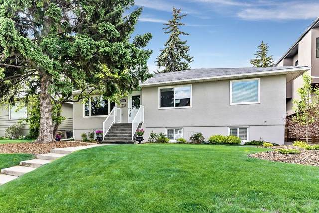 2415 30 Avenue SW, Calgary, AB T2T 1S1 (#C4271459) :: Redline Real Estate Group Inc