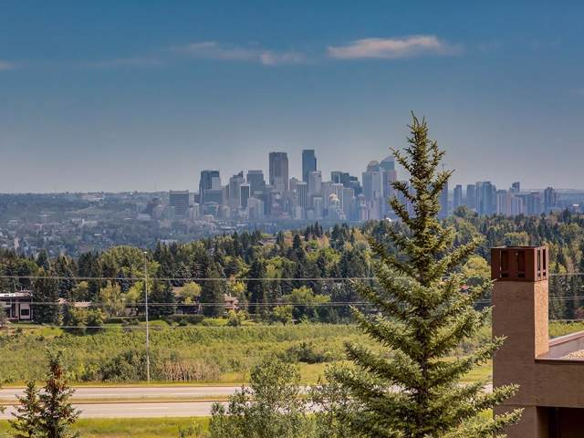 215 Village Terrace SW #10, Calgary, AB T3H 2L4 (#C4271461) :: Redline Real Estate Group Inc