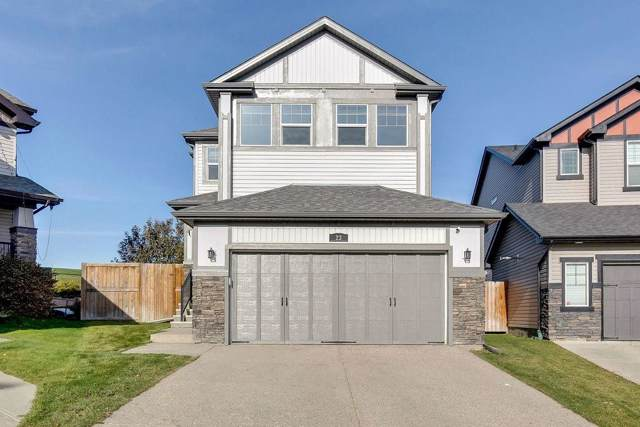 23 Sage Valley Court NW, Calgary, AB T3R 0E8 (#C4271462) :: Redline Real Estate Group Inc