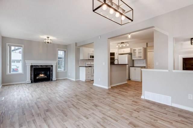 48 Royal Birch Mount NW, Calgary, AB T3G 4W9 (#C4271463) :: Redline Real Estate Group Inc
