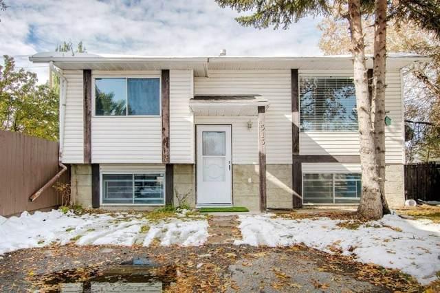 313 Whitehill Place NE, Calgary, AB T1Y 3G6 (#C4271467) :: Calgary Homefinders