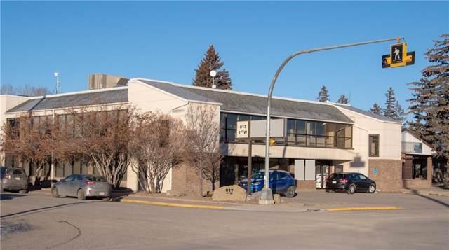 617 1 Street SW, High River, AB T1V 1A2 (#C4271470) :: Calgary Homefinders