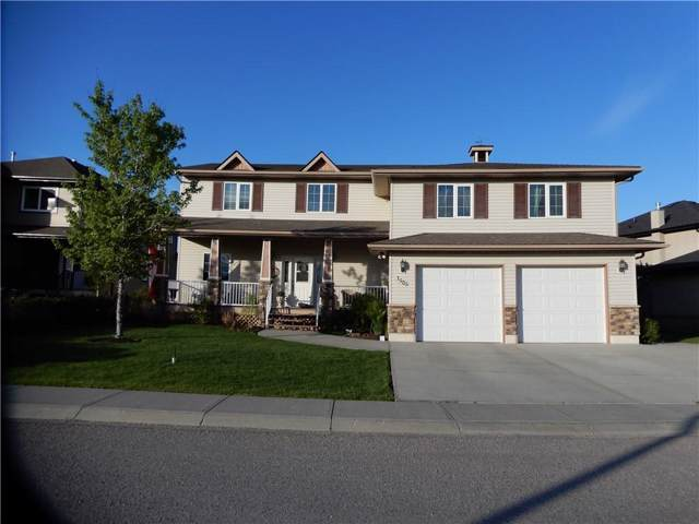1505 Sunshine Place SE, High River, AB T1V 1W5 (#C4271471) :: Redline Real Estate Group Inc