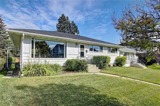 220 33 Avenue NE, Calgary, AB T2E 2H6 (#C4271472) :: Redline Real Estate Group Inc