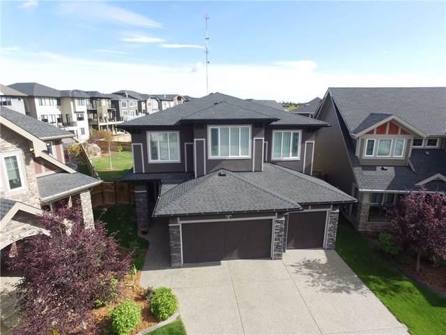 126 Aspen Vista Place SW, Calgary, AB T3H 0Y7 (#C4271482) :: Redline Real Estate Group Inc