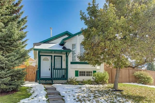11 Mt Aberdeen Circle SE, Calgary, AB T2Z 1V2 (#C4271491) :: Redline Real Estate Group Inc