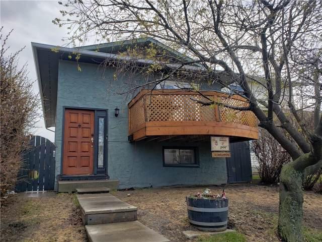 11 Whitworth Way NE, Calgary, AB T1Y 6B1 (#C4271492) :: Calgary Homefinders