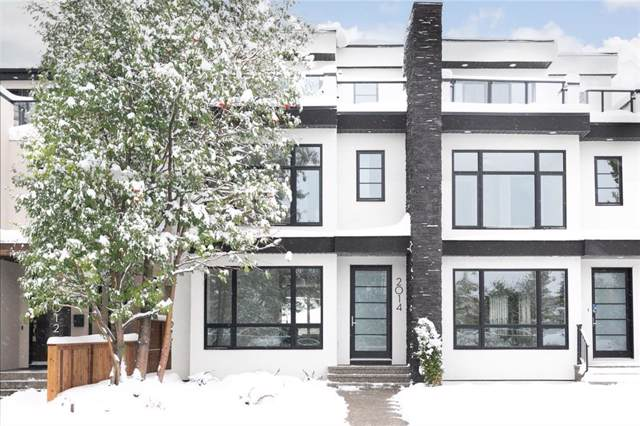 2014 25A Street SW, Calgary, AB T3E 1Y7 (#C4271494) :: Redline Real Estate Group Inc