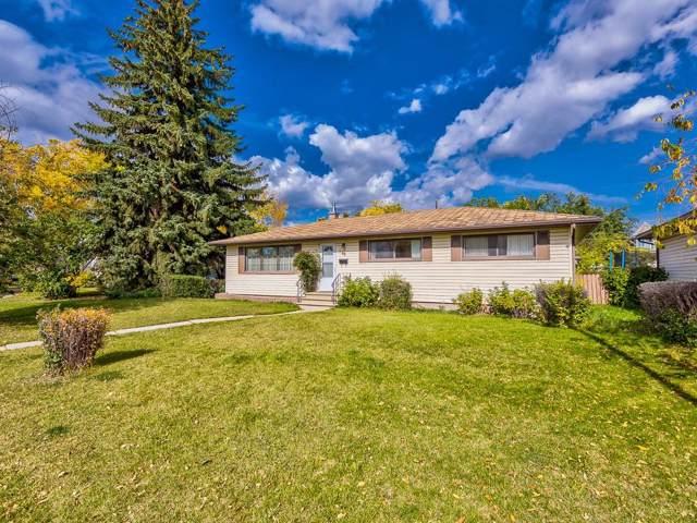 720 44 Avenue NW, Calgary, AB T2K 0J4 (#C4271499) :: Redline Real Estate Group Inc