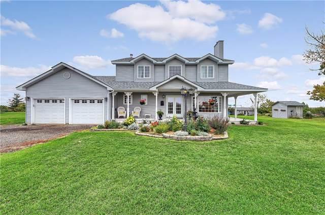 482146 112 Street E, Rural Foothills County, AB T1V 1N3 (#C4271506) :: Redline Real Estate Group Inc