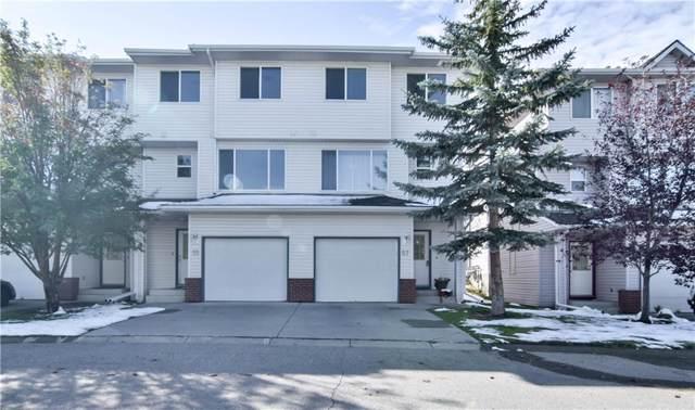 57 Harvest Oak Circle NE, Calgary, AB T3K 4S6 (#C4271508) :: Redline Real Estate Group Inc