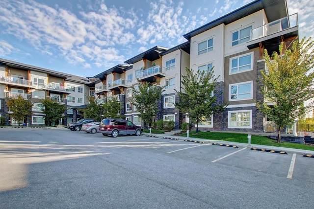 240 Skyview Ranch Road NE #2305, Calgary, AB T3N 0P4 (#C4271516) :: Redline Real Estate Group Inc