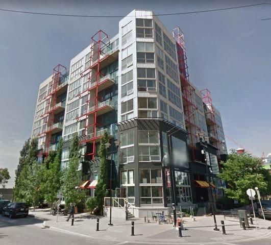 535 8 Avenue SE #403, Calgary, AB T2G 5S9 (#C4271528) :: Redline Real Estate Group Inc