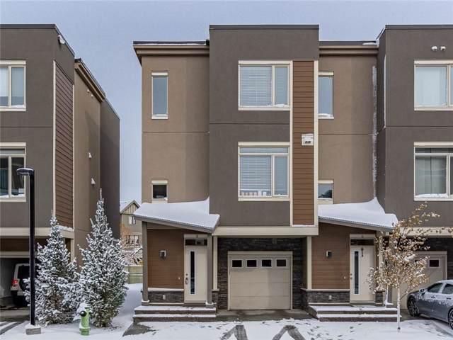 8 Westpark Common SW, Calgary, AB T3H 0C2 (#C4271545) :: Redline Real Estate Group Inc