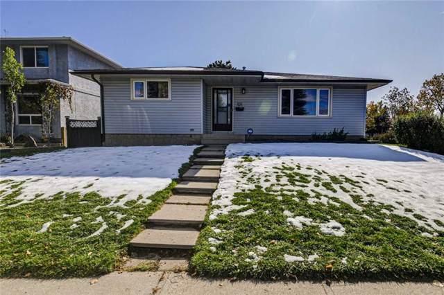 131 Maidstone Way NE, Calgary, AB T2A 3Y6 (#C4271571) :: Redline Real Estate Group Inc