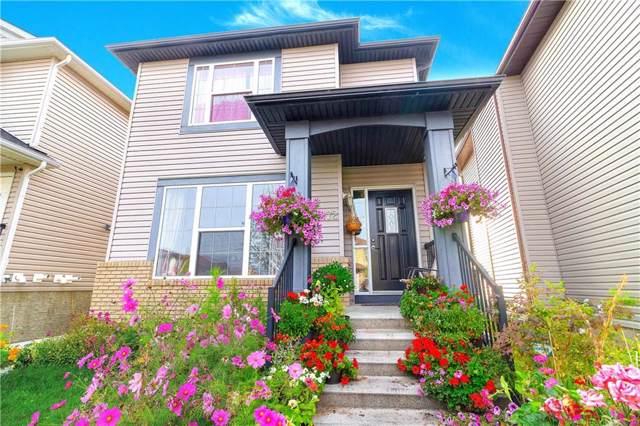 172 Saddlebrook Circle NE, Calgary, AB T3J 0K2 (#C4271577) :: Calgary Homefinders