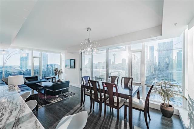 510 6 Avenue SE #1608, Calgary, AB T2G 0G3 (#C4271580) :: Redline Real Estate Group Inc
