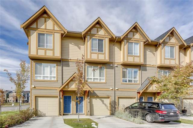 7 Sherwood Lane NW, Calgary, AB T3R 0V3 (#C4271590) :: The Cliff Stevenson Group