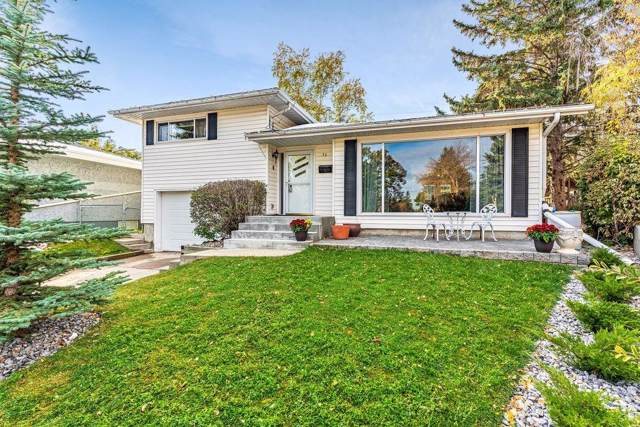 32 Kendall Place SW, Calgary, AB  (#C4271591) :: Redline Real Estate Group Inc