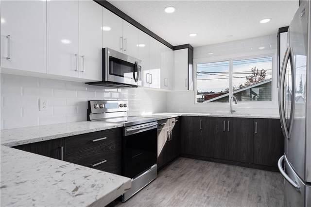 4319 Marbank Drive NE, Calgary, AB  (#C4271601) :: Calgary Homefinders