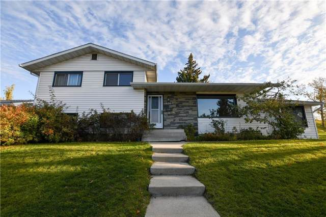 4304 Chippewa Road NW, Calgary, AB T2L 1A3 (#C4271620) :: Redline Real Estate Group Inc