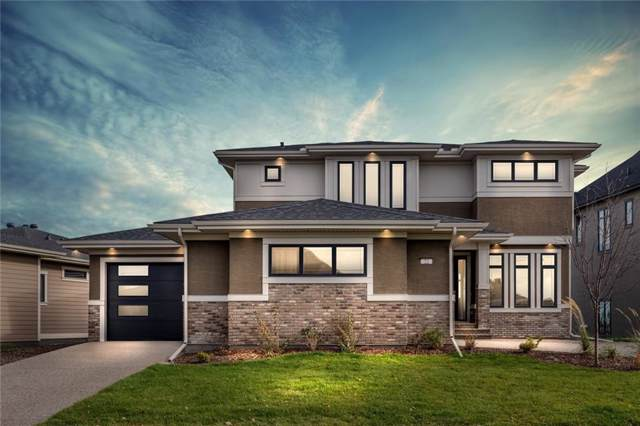 22 Whispering Springs Way, Heritage Pointe, AB T0L 0W0 (#C4271626) :: Redline Real Estate Group Inc