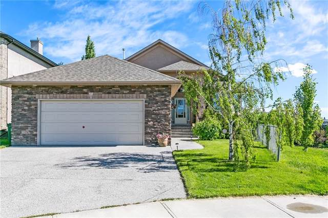 60 Everglade Circle SW, Calgary, AB  (#C4271643) :: Redline Real Estate Group Inc