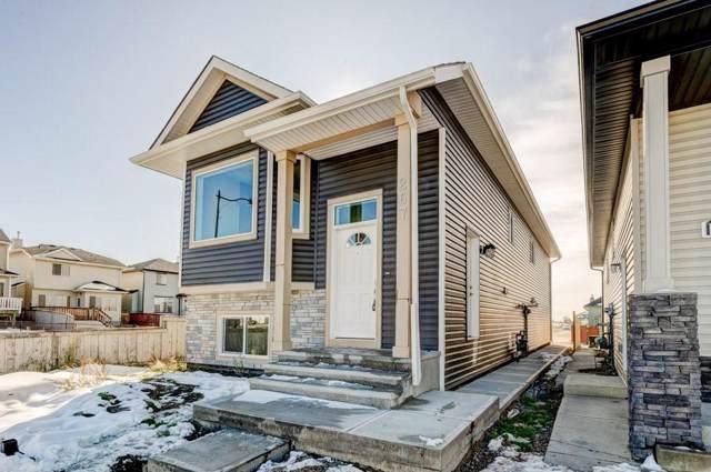 267 Taravista Drive NE, Calgary, AB T3J 5L8 (#C4271645) :: Redline Real Estate Group Inc