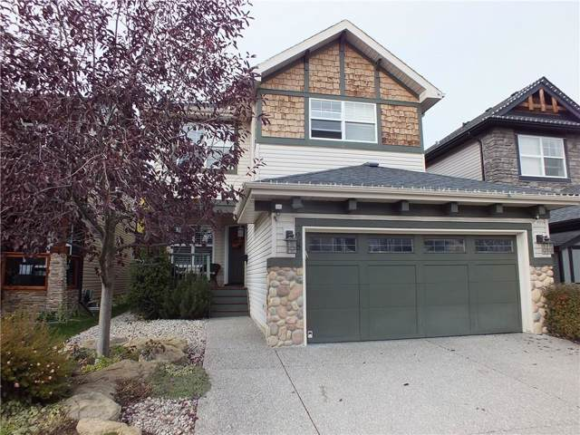28 Cortina Way SW, Calgary, AB  (#C4271650) :: Redline Real Estate Group Inc