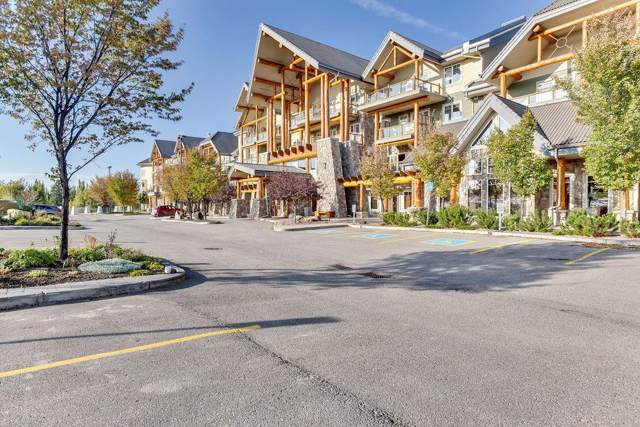 2330 Fish Creek Boulevard SW #1235, Calgary, AB T2Y 0L1 (#C4271653) :: Redline Real Estate Group Inc