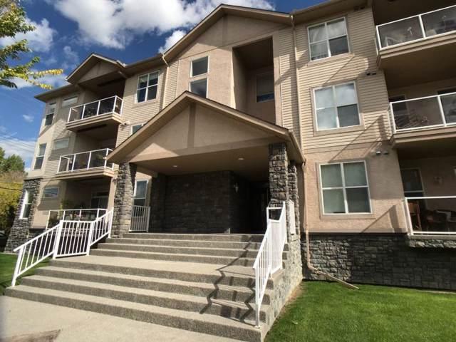 149 Mcrae Street #303, Okotoks, AB T1S 2H4 (#C4271654) :: Redline Real Estate Group Inc
